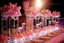 Weddings: Colors: Pink