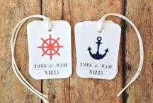 Weddings: Themes: Nautical