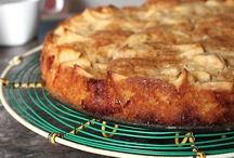 Apple - Cake / by Terrea