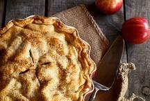 Apple - Pie / by Terrea