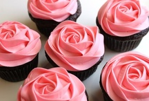 Baking Related - Cake Decorating / by Terrea