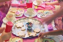 Birthday Party for girl / Cute themes and ideas for my daughter's birthday parties or inspiration for your little girl's party! / Girl Birthday Party Themes / DIY / Crafts
