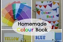 Paper Crafts / Paper crafts / Paint Chip Projects / DIY