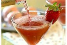 Drinks / by Mia