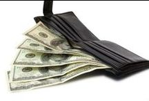 Budget Issues / More outgo than income???  Hmmm. . .  / by Cheryl Franklin
