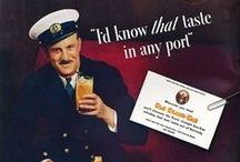 Vintage Booze Adverts / by Master of Malt