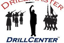 DrillCenter: Drill Team & Honor Guard News / DrillCenter: the only place to get the news from the military drill world.