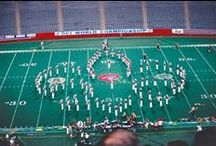 Drum Corps/Marching Band