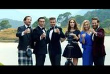 Videos: Whisky & Spirits Adverts & Promos / by Master of Malt