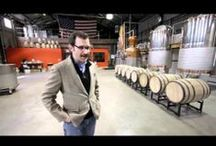 Videos: Craft Distilleries / by Master of Malt