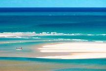 Sea, Sand & Sun