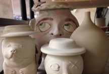 Clay Doodles! / by Patricia Sweede