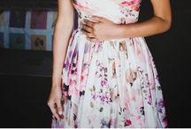 // dresses // / by Taylor Agathen