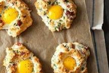 Get In My Belly Breakfasts / Tasty recipes for breakfast and brunch