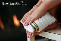 First Aid & Health