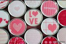 ♥ Love ♥ Hearts ♥ Valentines ♥