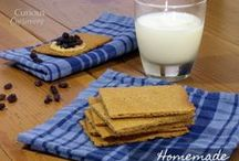 Healthy Snacks / Healthy snacks that will make moms and kids happy