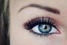 •makeup• / by Taylor Agathen