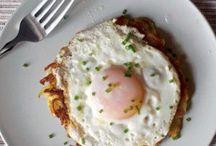 Breakfast / Vegetarian breakfast recipes