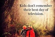 Kids - Quotes & Inspiration