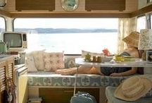 Airstream ideas / by Maura Rodway
