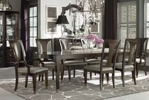 Dining Room Ideas / by Lisa Stec