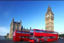 Travel Tips for London with Kids