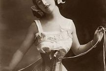 A Corset History / by Timeless Trends Corsets