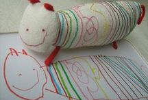 Fabric Funs - Toys