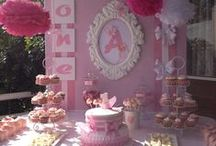 Socials: Baby Showers