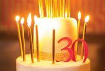 Socials: Birthdays