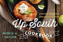 Cookbooks by Black Authors / Build an impressive cookbook collections that include cookbooks from these great chefs, bloggers, culinary and professionals, etc.