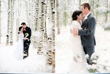 Winter Wedding | Nunta de iarna