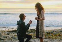 Engagement / Cereri în căsătorie