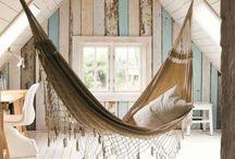 Lake house inspiration / My future lake house