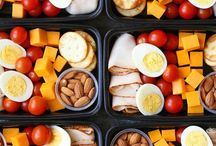 Kid's lunchbox ideas / Delicious and healthy Kid's Lunchbox ideas LUNCHBOX / DIY