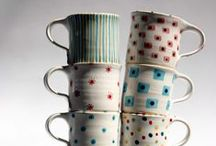 art : ceramics / my art degree emphasis in college!