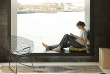 Favorite Places and Stylish Spaces / by Grace Lim
