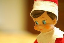 Elf on the Shelf / by Lindsay Kotheimer
