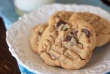 treats : cookies