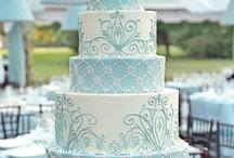 treats : cakes
