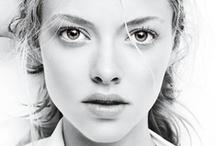 Portraits : Women