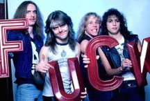 Legends & Music / Just Metal... No Pop allowed