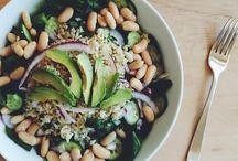 Food Glorious Food / by Cori Espinosa