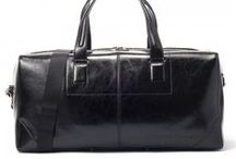 Leather Bag Collection / Antoine & Stanley Men's fashion #bags