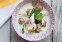 Thai Recipes  / by Bee | RasaMalaysia.com
