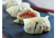 Dim Sum & Dumplings / by Bee | Rasa Malaysia