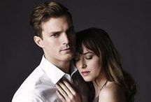 Fifty Shades / by Twilighters Dream