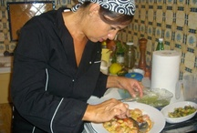 Eventi e attività di Alessandra Castillo  / gara culinaria di cucina  e altro