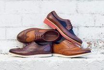 Men's Footwear - Brogues / #Men's #fashion #Footwear #Brogues #Shoes